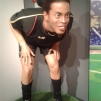 Ronaldinho - Amsterdã
