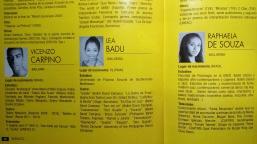 Dois brasileiros no elenco espanhol!