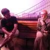 Eu e Woody - Nova York