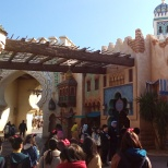 Mais Aladdin.