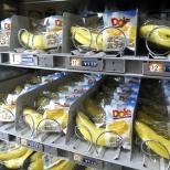 Banana... (Foto: NBC News - nbcnews.com)